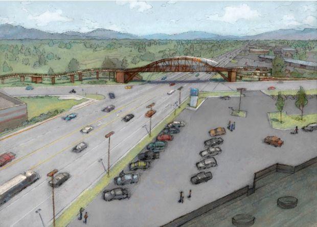 Bridge proposal