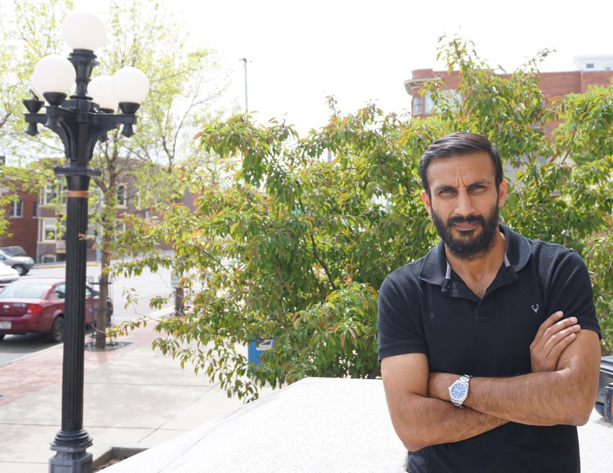 Raj Amit Kumar
