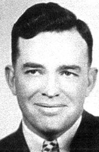 Leonard Earl Marshall