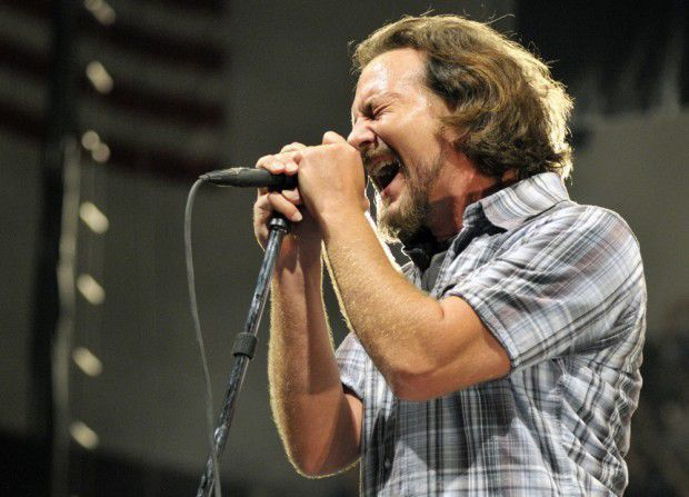 Pearl Jam officially announces Missoula stadium concert