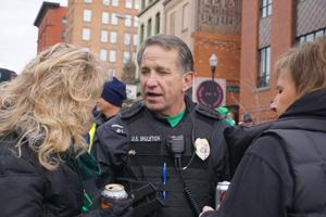 Butte police brace for eventful St. Patrick's weekend with extra officers, DUI team