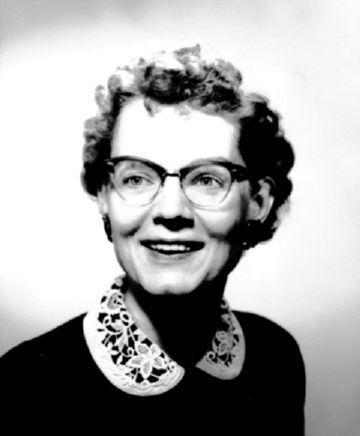Elizabeth Jane Ellsperman