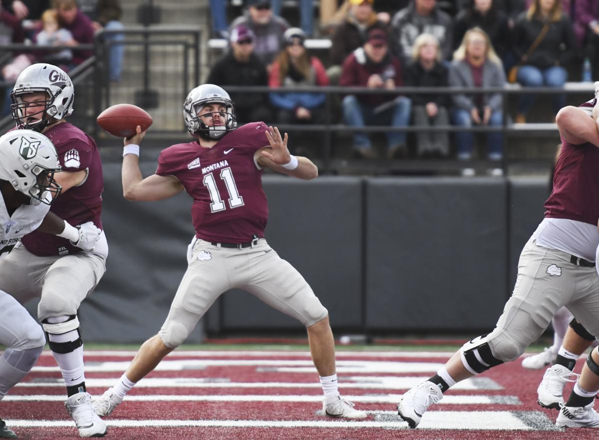 Montana Loses to PSU (copy)