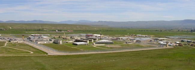 Montana State Prison complex