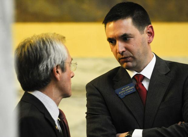 Medicaid expansion floor debate