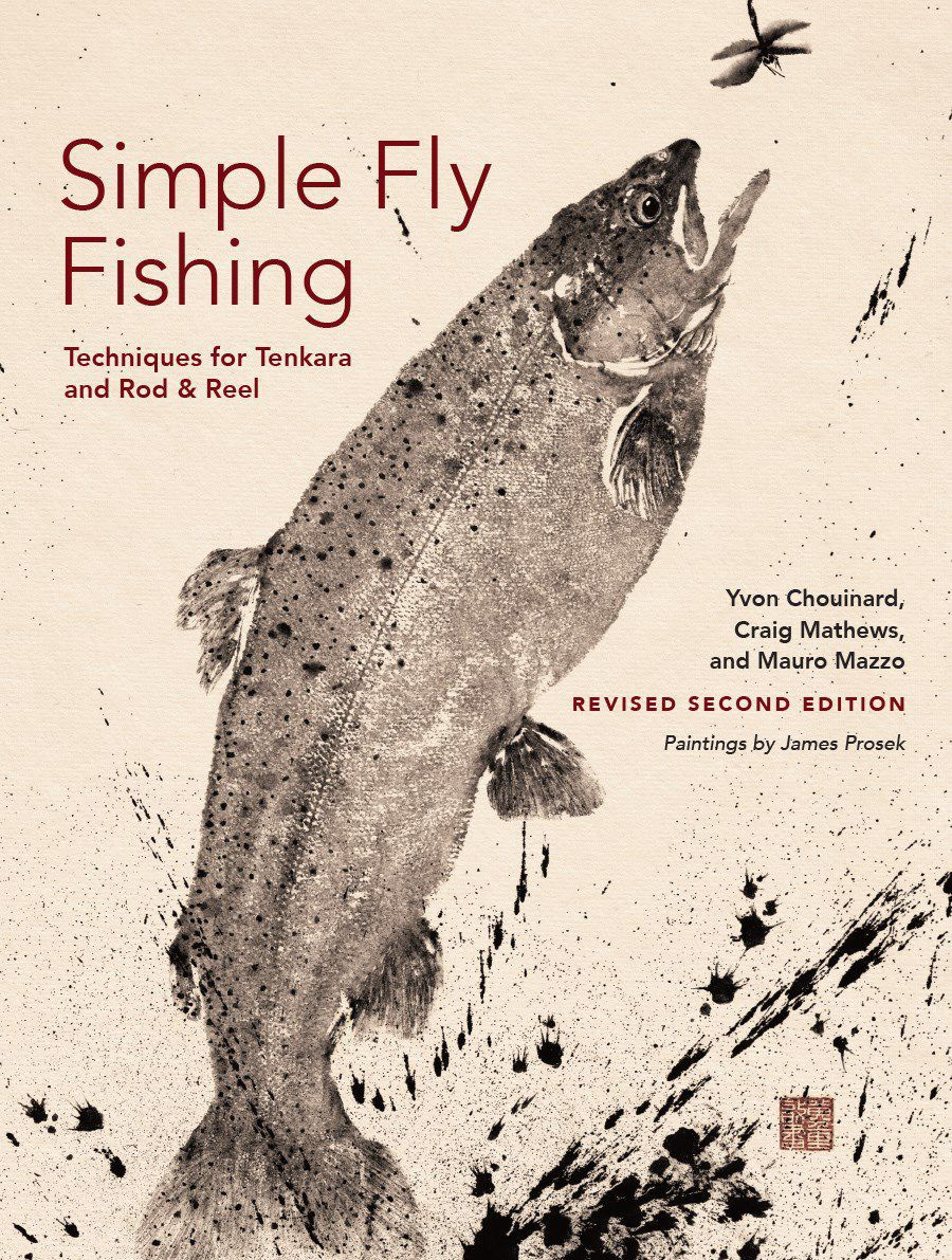 'Simple Fly Fishing'