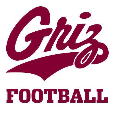 Griz football logo