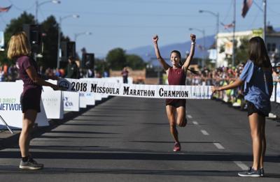 Marathon Winner 1