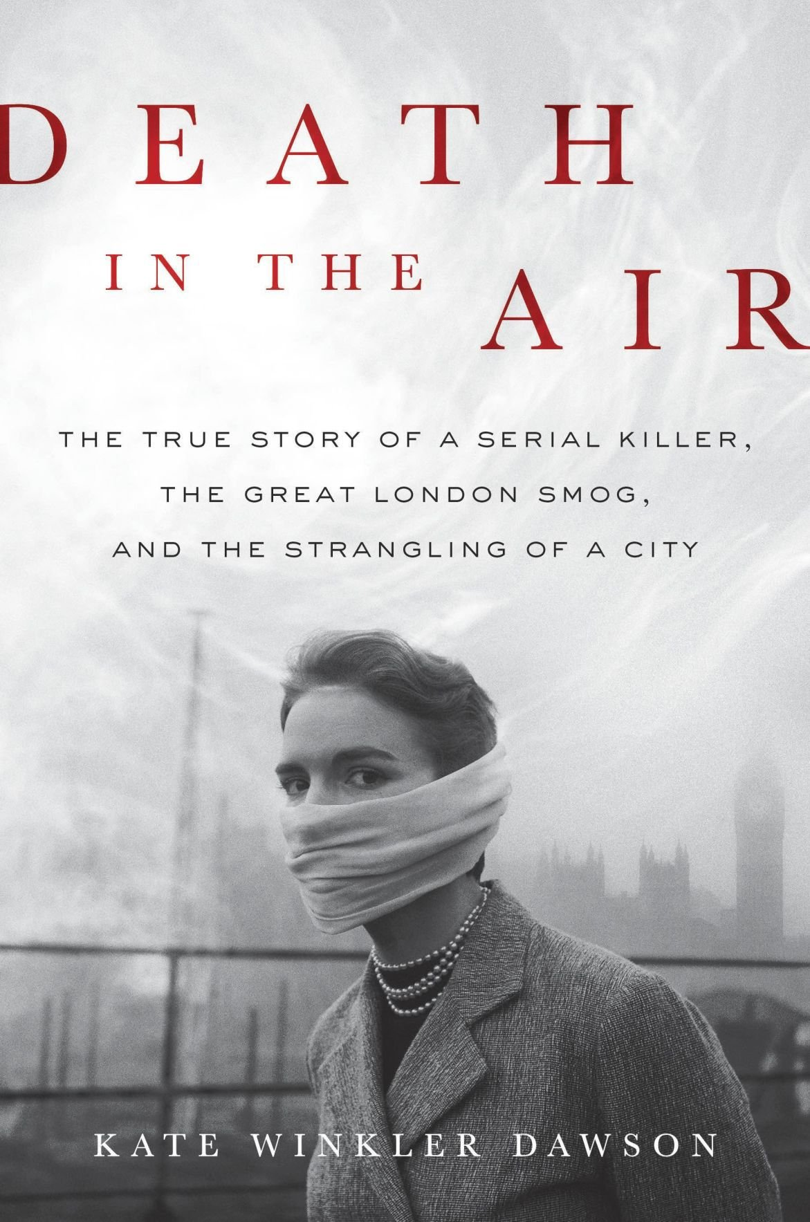 Book Review - Death In The Air