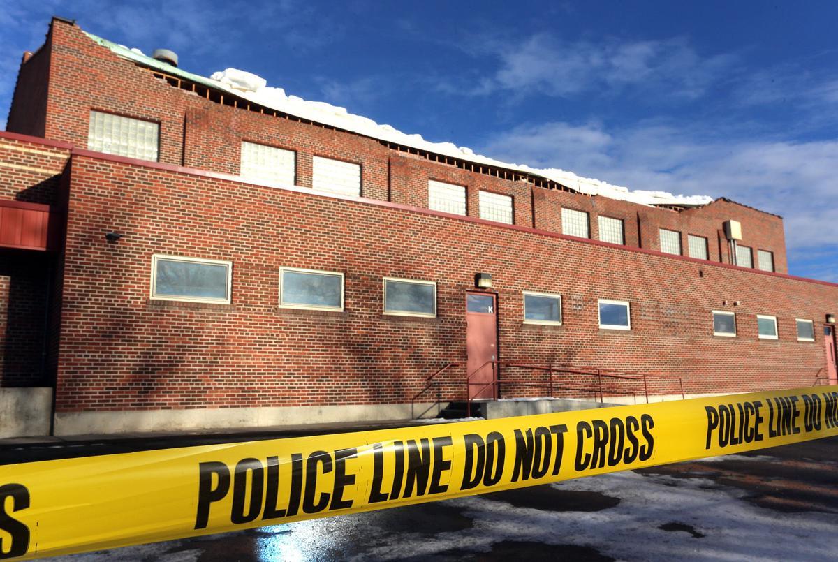 Polson gymnasium closed