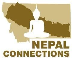 Nepal Connections logo