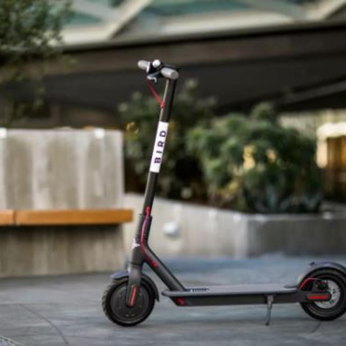 Electric dockless scooter company applies for Missoula