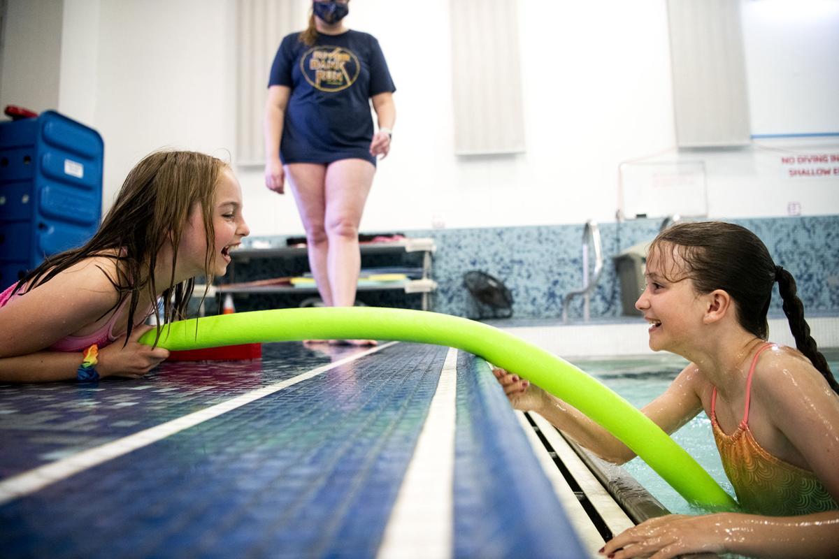 SPLASH! swim program 01