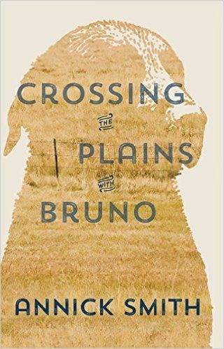 """Crossing the Plains with Bruno"""