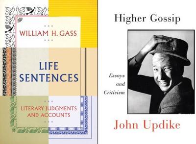 higher gossip updike john carduff christopher