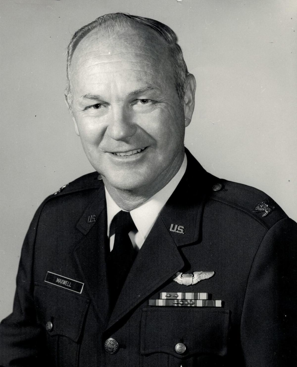 Lowell Buster Maxwell Obituaries Missoulian Com