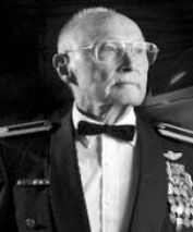 Cecil G. Foster