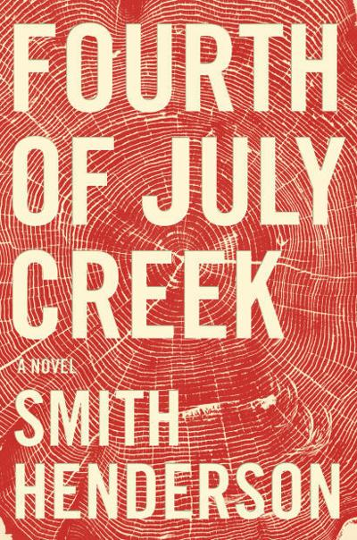 """Fourth of July Creek"""