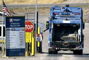 Trash disposal company seeks to compete with Republic Services in Missoula
