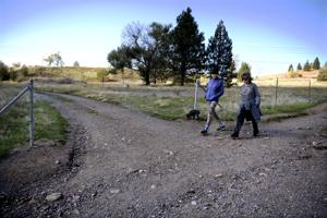 Waterworks trailhead and river access overhauls planned for Open Space money