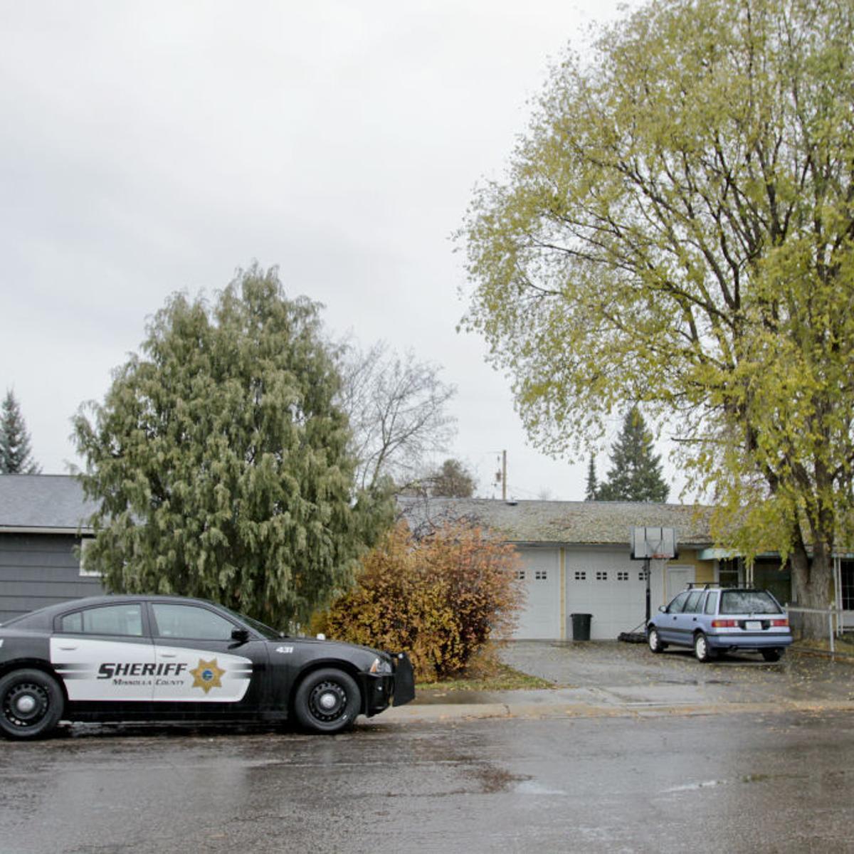 Suspects in Missoula burglary jailed in Idaho | Local