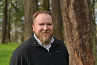 Nick Smith, Healthy Forests, Healthy Communities