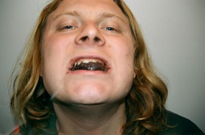 Garage Rocker Ty Segall Goes Solo Acoustic For Missoula Stop Music