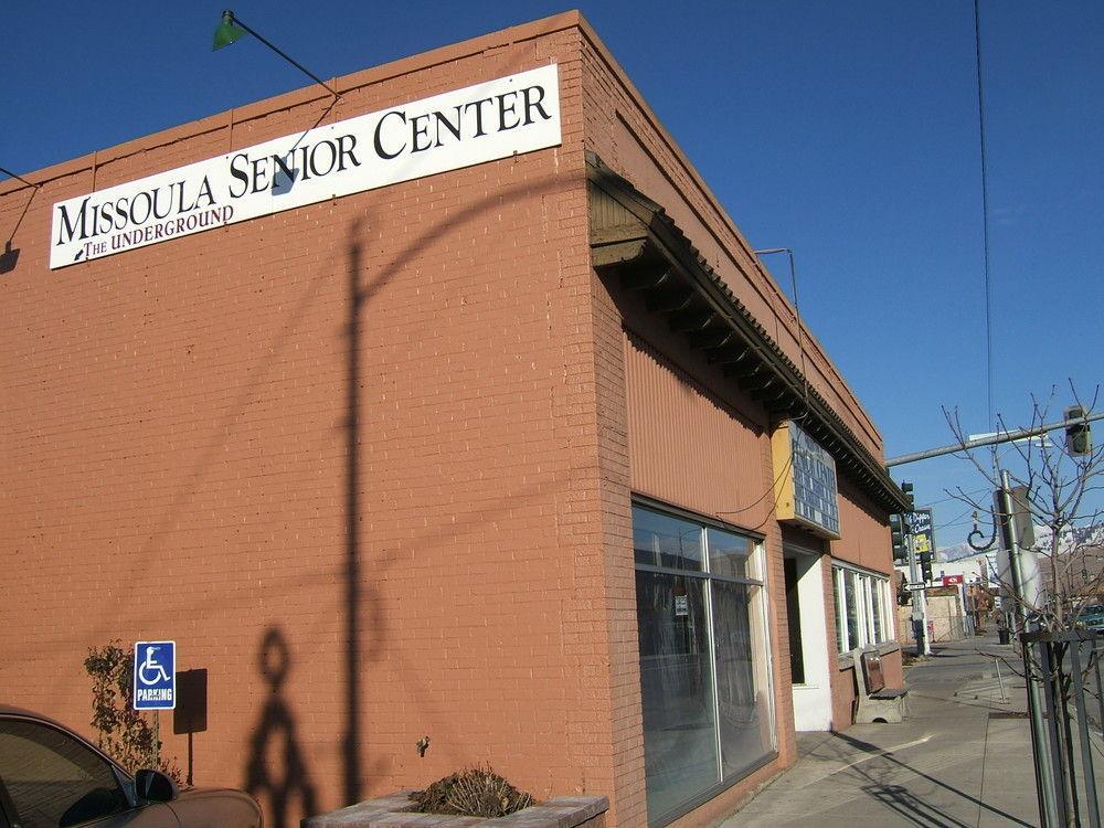 Missoula Senior Center