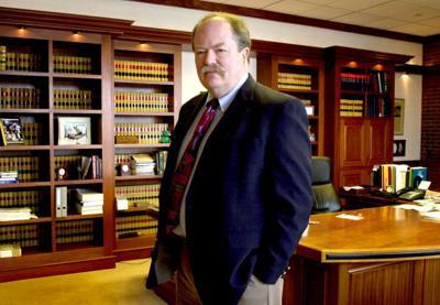 District Judge Donald Molloy