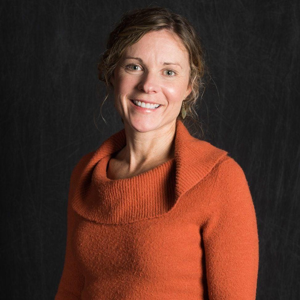 Kelly Webster