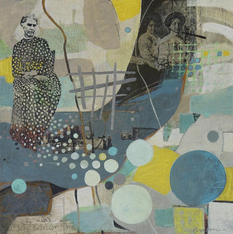 Amy Brakeman Livezey