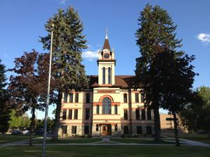 Commission drops Weyerhaeuser site for new Flathead County detention center