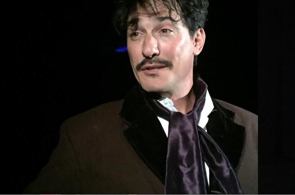 'An Evening with John Wilkes Booth'