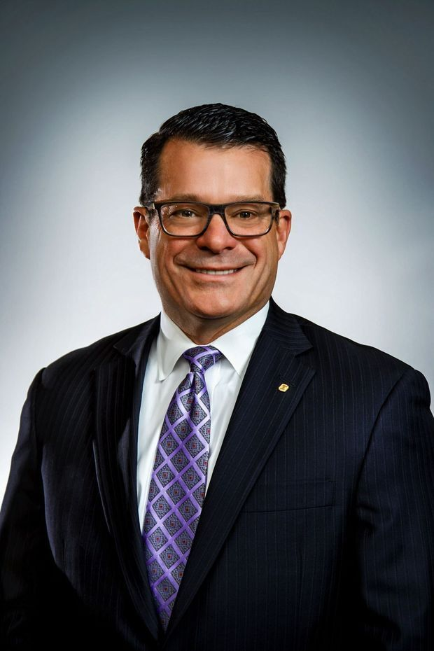 Kevin Riley, incoming First Interstate Bank CEO