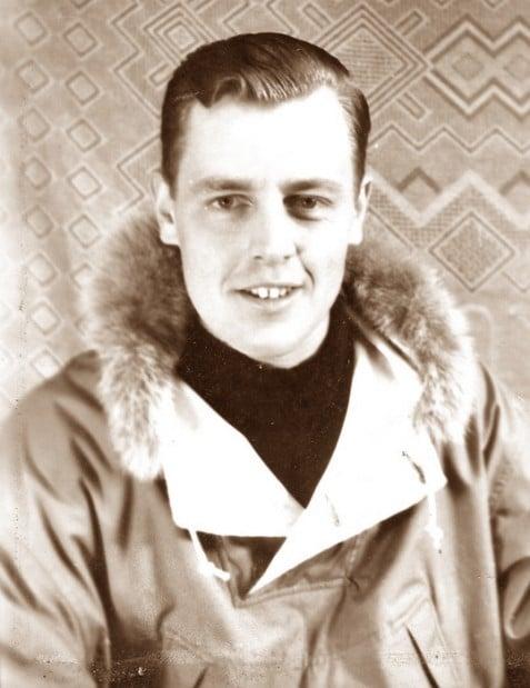 Robert 'Marc' Bielenberg