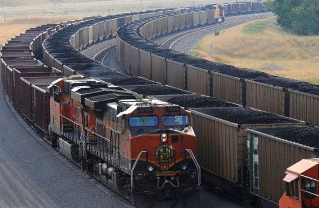 Coal debate