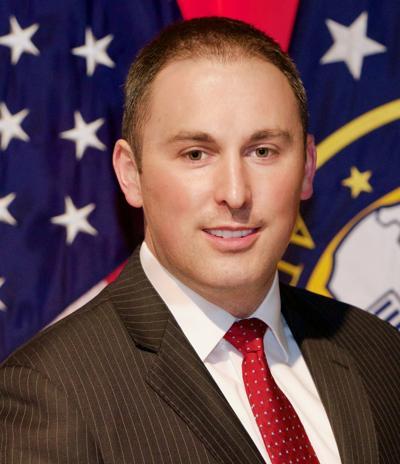 Daniel Nordberg, Region III administrator, Small Business Administration