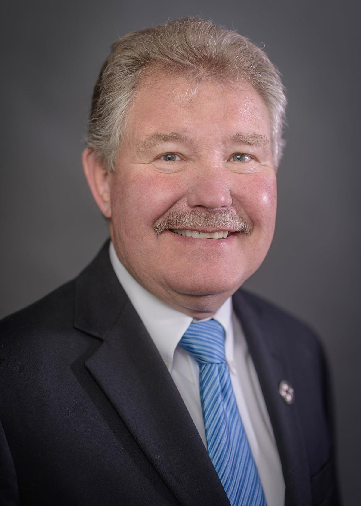 John Youngberg, executive vice president, Montana Farm Bureau Federation