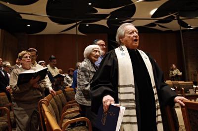 Rabbi Herman Schaalman