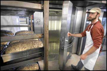 Fresh locale - Bakery to open branch on Third Street