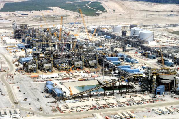 kearl oil sands
