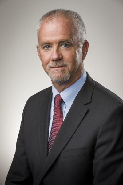 Mike Cashell, vice president of Transmission, NorthWestern Energy