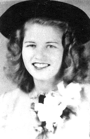 Esther Ruby Larsen Jenter