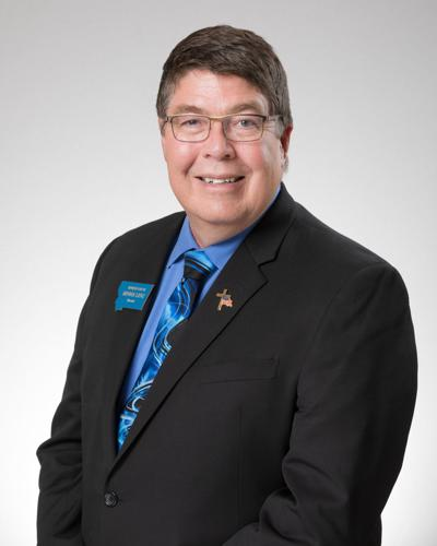 Rep. Dennis Lenz (R-Billings)