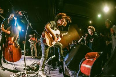 Billy Strings headlines fifth Silver Cloud Campout | Music