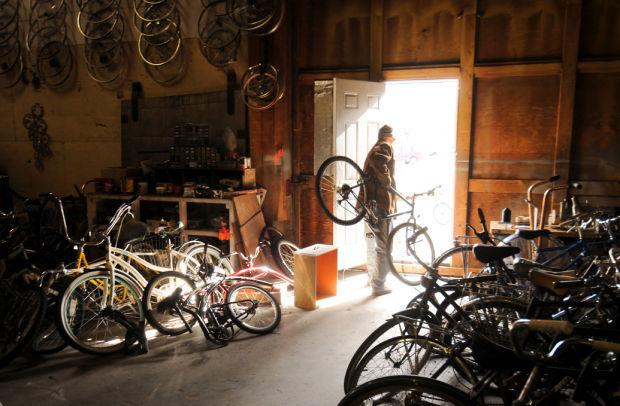 Missoula Free Cycles