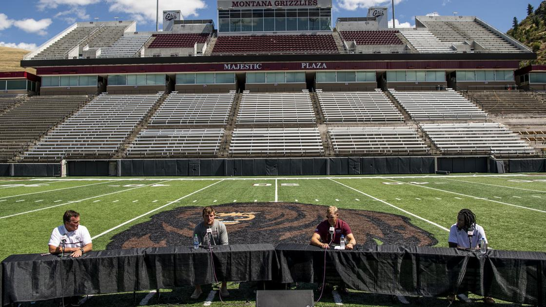 'A really bitter pill': Somber Montana Grizzlies try to find solace following season switch to spring