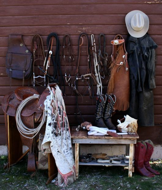 Crazy Horse Consignment: Ten years and going strong | Home and