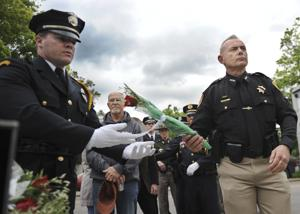 Missoula law enforcement honored, remembered at annual ceremony