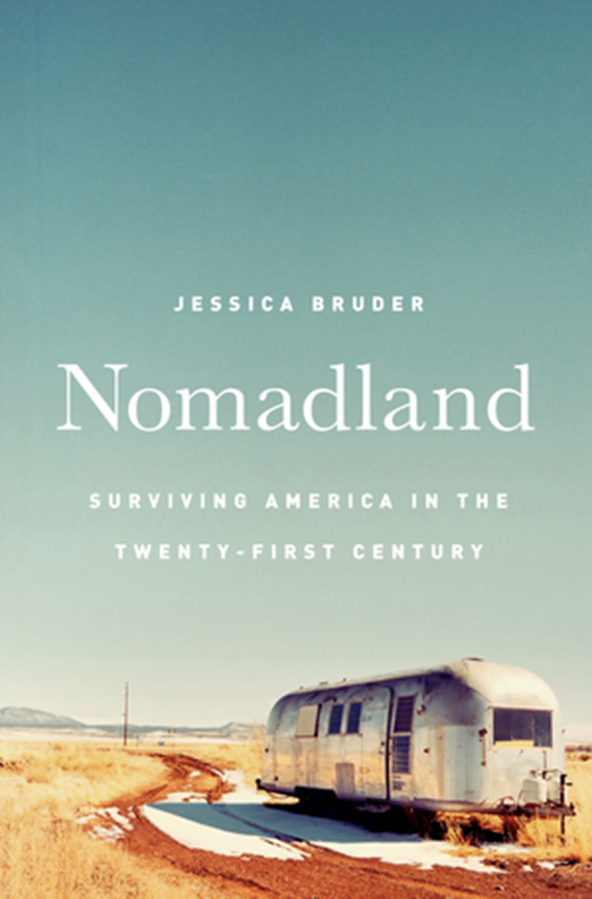 BOOKS BOOK-NOMADLAND-REVIEW MS
